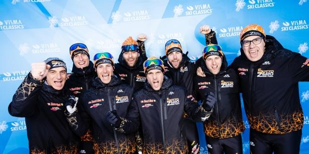 SZ Gold Team Zorzi Max-Orsaiec